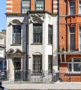 11 Welbeck Street